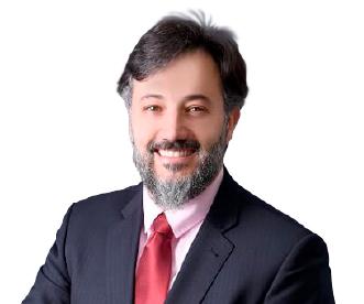 Foto Diretor Paulo Marcos de Souza